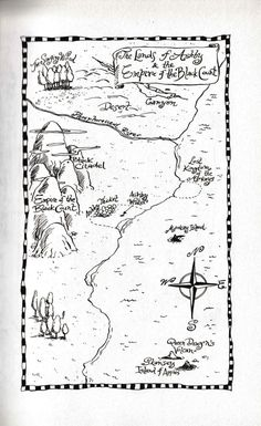 Maps In Children's Books - Slap Happy Larry Kathryn Lasky, Snow Pony, Gregory Maguire, Snow Dragon, Ancient Myths, Fellowship Of The Ring, Chronicles Of Narnia, Big Tree, Fantasy Books