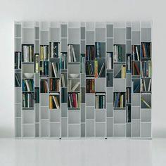 Combo Design is officieel dealer van MDF Italia ✓Random boekenkast makkelijk te bestellen ✓Gratis offerte aanvragen ✓ Gratis verzending (NL)