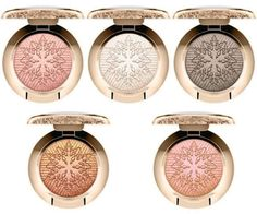 MAC Snow Ball Holiday 2017 Collection – Beauty Trends and Latest Makeup Collections | Chic Profile
