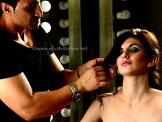AWSW's exclusive Editorial shoot! Makeup by Akriti Kochhar, Oriflame India and hair by Ravissant New Delhi hair expert...