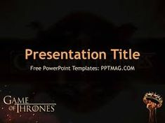 game of thrones ppt template Ppt Template, Templates, Game Of Thrones, Google Search, Games, Stencils, Template, Gaming, Toys