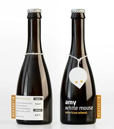 Amy White Mouse Homebrew Designed by Martin Fek