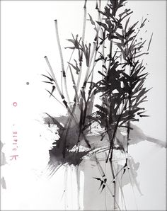 Shiki-31 Sumi-e de: https://bambustore.wordpress.com/
