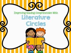 Diggin' Into Next Year: Reading Comprehension using Literature Circles