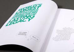 GreaterSport Brochure Design Pamphlet Design, Booklet Design, Brochure Design, Sports Website, Print Design, Graphic Design, Brochures, Catering, Layouts