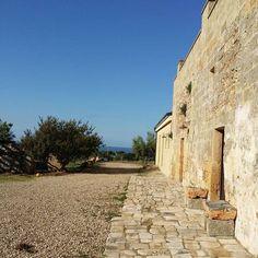 Agriturismo Masseria Ficazzana Strada Provinciale 339 Salve - Pescoluse, 73050 Salve LE, Italia