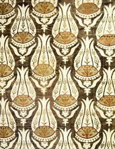 Furnishing fabric (1600-1700) by William Morris. Original from The Birmingham Museum. Digitally enhanced by rawpixel. | free image by rawpixel.com Birmingham Museum, Free Illustrations, William Morris Patterns, Vintage Floral Wallpapers, Tie Dye Crafts, Turkish Design, Fabric Rug, Antique Art, Vintage Images