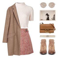 Korean Fashion Tips .Korean Fashion Tips Mode Outfits, Trendy Outfits, Fashion Outfits, Womens Fashion, Fashion Tips, Fashion 2018, School Outfits, Girly Outfits, Ladies Fashion