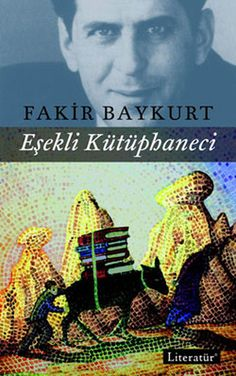 Eşekli Kütüphaneci - Fakir Baykurt Book Lists, Book Worms, Books To Read, Literature, Reading, Words, Movie Posters, Amber, Wallpaper