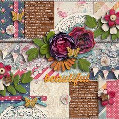 Country Girl by Kristin Cronin-Barrow http://www.sweetshoppedesigns.com/sweetshoppe/product.php?productid=26352 Brook's Templates - Duo 03 - Photo Lover by Brook Magee http://www.sweetshoppedesigns.com/sweetshoppe/product.php?productid=27235