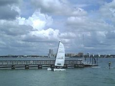Clearwater Sailing                              12