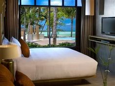 Akyra Samui in Koh Samui, Thailand - Grand Deluxe Sea View $117/night