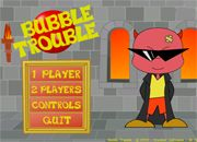 Bubble Trouble | HiG Juegos - Free Games Online
