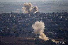 Bezpečnostná rada OSN schválila rezolúciu podporujúcu prímerie v Sýrii - Zahraničie - TERAZ.sk