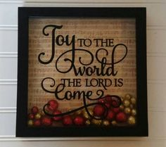 Image result for baby it's cold outside shadow box
