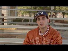 UT Student Jonathan Dror creates new anthem for Texas Longhorns - Put 'Em Up!