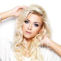 extensii-cheratina-natural-blond-platina-613
