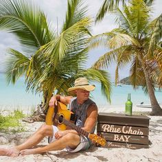 Enter Blue Chair Bay's sweepstakes for a chance to win a trip to Key West to see Kenny Chesney! Details: keysweeps.bluechairbayrum.com.