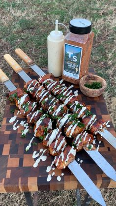 Bbq Chicken, Chicken Recipes, Chicken Bacon Ranch, Skewer Recipes, Bbq Recipes Video, Amazing Food Videos, Cooking Over Fire, Ranch Recipe, Summer Grilling Recipes