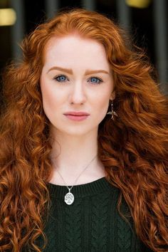 This Photographer Traveled To 20 Countries To Highlight The Beauty Of Redheads
