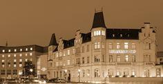 Zeit zu zweit in Bielefeld