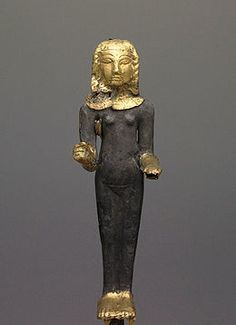 recovered from the Uluburun shipwreck, Late Bronze Age, ca 1300 BC, Turkey