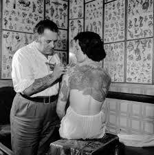 """Résultat de recherche d'images pour """"japanese tattoo art on women"""""""