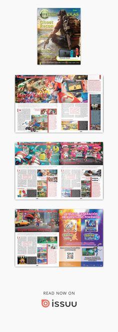 Megaconsolas nº 134  Revista especializada en videojuegos y consolas distribuida en El Corte Ingles