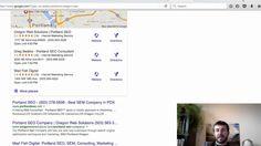 Portland SEO Consultant | #1 Google Rankings Report