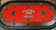 10 Player Poker Table Plus Other Styles, Shapes & Sizes Custom Tables, Poker Table, Shapes