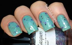 $1 Elixir Lacquers Wynter Wonders over Sinful Be Happy