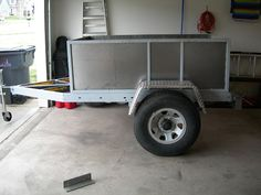 """The """"Un-Offical"""" Off Road Trailer Pic Thread 