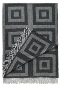 dwellstudio concentric squares throw