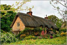 pics of quaint cottages - Bing Images