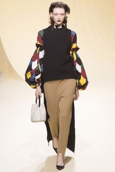 Not for me! Strap In! Stirrup Pants Are Poised for Comeback #fashion #style #fashionmagenet
