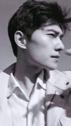 Yang Yang, Photo Shoot, Photoshoot