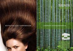 Felix Lammers for Nioxin Nioxin Hair, Strong Hair, Hair Care Tips, Hair Ideas, Salons, Cool Hairstyles, Fashion Beauty, Stylists, Photography