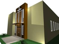 projetos e fachadas de igrejas evangelicas - Pesquisa Google