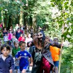 Footsteps in the Forest 3 & 4 June 2017 - It's High Summer at Slieve Gullion, and the mythical creatures are coming together for their annual celebration. Hill Walking, Annual Meeting, Forest Park, Sea World, Bird Watching, Mythical Creatures, Geology, Ticket, Woodland