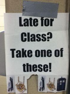 <b>Hey teacher, leave them kids alone.</b>