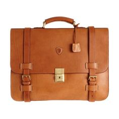 Felisi Two Gusset Briefcase at Barney's