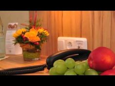Zellers Pension - Markt Erlbach - Visit http://germanhotelstv.com/zellers-pension An on-site butchers shop and stylish accommodation with free wired internet are offered by this modern guest house. Set in the Franconia region it is centrally located in the market town. -http://youtu.be/295A4wiZJg0