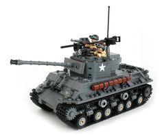 M4A3E8(76)w Sherman by Daniel Siskind http://flic.kr/p/paewqv