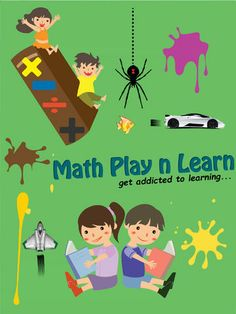 """We are proud to share that our """"Math Play n Learn"""" is now live and available at Apple App Store and you can can download it now. This application let kids learn basic mathematics concepts while playing interactive games. This would definitely help children to level up their basic Math skills. We believe """"Learn in Fun"""".  Here is the iTunes link from where you can download the application: https://itunes.apple.com/in/app/math-play-n-learn/id886533393?mt=8"""