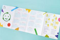 green-2014_3 Leaflet Layout, Booklet Layout, Leaflet Design, Ppt Design, Book Design Layout, Design Ideas, Museum Branding, Book Making, Editorial Design
