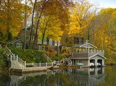 Lake House ....this one! Yes!