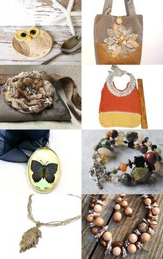 My fav Giftideas  by sabine RagRug on Etsy--Pinned with TreasuryPin.com