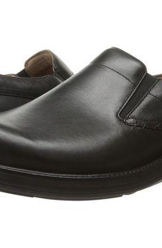 Dansko Jackson (Black Antiqued Calf) Men's Slip on  Shoes - Dansko, Jackson, M8300020202-001, Footwear Closed Slip on Casual, Slip on Casual, Closed Footwear, Footwear, Shoes, Gift - Outfit Ideas And Street Style 2017