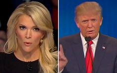 Donald Trump's Blood Sport With Megyn Kelly & Zayn Malik Unfollows: Celebrity Gossip - http://movietvtechgeeks.com/donald-trumps-blood-sport/-At this point it isn't all too surprising that Donald Trump once again landed himself in hot water following some controversial comments he made after the first GOP presidential candidates debate.