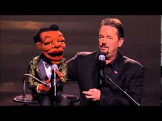 Terry Fator: Who's the Dummy Now? Click here to read his story ==> https://everestalexander.wordpress.com/2015/07/07/terry-fator-whos-the-dummy-now/